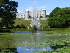 This selection of fun facts about Ireland reflects the country's reputation for eccentricity. It includes details of film locations in Ireland.