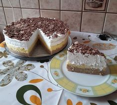 Tiramisu, Cheesecake, Sweet Tooth, Deserts, Bacon, Cooking Recipes, Pudding, Rum, Sweets
