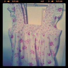Made by Rae Spring Ruffle Top | SewSquirrel