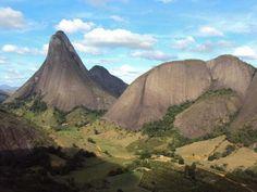 Pancas (Espírito Santo) - Situada a 180 quilômetros da capital do estado, Vitória, a pequena cidade ... - Divulgação