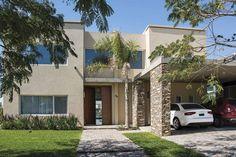 Galeria Fotos - Menta Arquitectos - Casa estilo moderno - Portal de Arquitectos