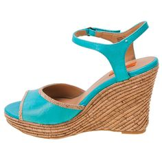 Miz Mooz Katniss Wedge Sandal
