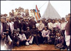 Boer Commando - Orange Free State