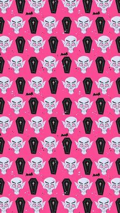 halloween backgrounds wallpapers Imagen de background, color, and Halloween Goth Wallpaper, Halloween Wallpaper Iphone, Holiday Wallpaper, Halloween Backgrounds, Pattern Wallpaper, Iphone Wallpaper, Creepy Backgrounds, Screen Wallpaper, Wallpaper Quotes