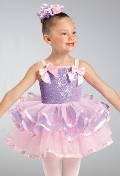Weissman® Dance Recital Costumes, Girls Dance Costumes, Ballet Costumes, Dance Outfits, Feather Hair Clips, Step Kids, Feathered Hairstyles, Ribbon Hair, Satin Bows