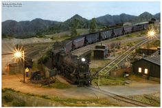 Branch line coal railroading - Model Railroader Magazine - Model Railroading, Model Trains, Reviews, Track Plans, and Forums