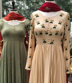 Inspired by Indian culture and its colour. A perfect of Indian embroidery meeting modern needs. Can be customised as per choice DM for order Indianwear Indian Gowns, Indian Attire, Pakistani Dresses, Indian Outfits, Indian Wear, Stylish Dresses, Fashion Dresses, Woman Dresses, Casual Dresses