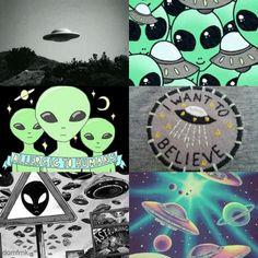 alien-aesthetic   Tumblr