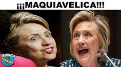 Las 7 cosas Polémicas de Hillary Clinton / El Nopal Times Internacional ...