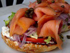 mc kitchen - angus burger and farm egg http://miamifoodlovers.com ...