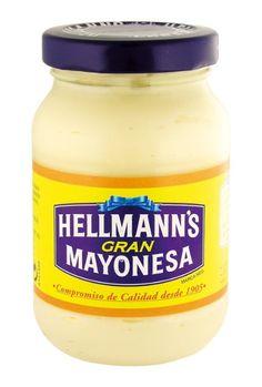 0,99€ - Hellmann's gran mayonesa 225ml 208g es fic