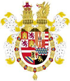 Philip II of Spain (1558-1580)