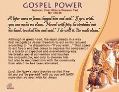 Gospel Power - January 16