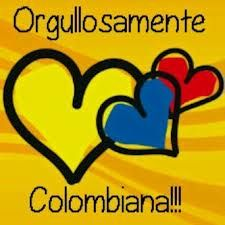 orgullo colombiano!!! Latinas Quotes, Colombian Art, Colombia South America, Kinky Quotes, My Sister In Law, Spanish Classroom, My Roots, Special Quotes, Important Dates