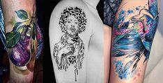 Tetování Archivy   Dvě hlavy
