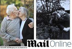 Casal que sobreviveu ao nazismo comemora 70 anos de casados