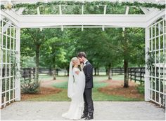 Фільм Весільна фотографія в Foxhall курорті Атланта