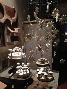 private dinner: the sweets corner #fooddesing