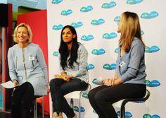 Collien Ulmen-Fernandes für Pampers und UNICEF in Hamburg - Blogprinzessin.de