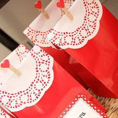 A Party With Class: Host the Perfect Valentine's Day Soiree for School | Spoonful