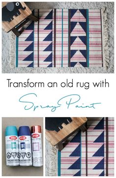 A great DIY for the