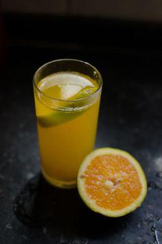 Como fazer refrigerante de laranja, passo a passo – PapodeHomem