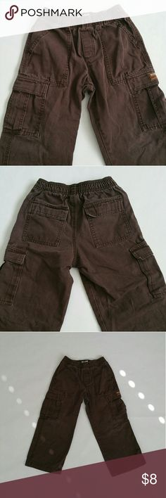 Boy Cargo Pant Cargo Pant   Good condition OshKosh B'gosh Bottoms Casual