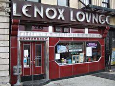 Lenox Lounge, Harlem