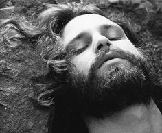 Jim Morrison- always so beautiful.