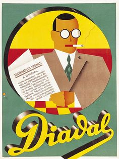 Diadal Cigarette Paper