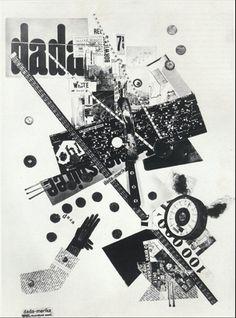 George Grosz, John Heartfield,Dada-merica, 1919