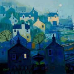 George BIRRELL - Morning Harbour
