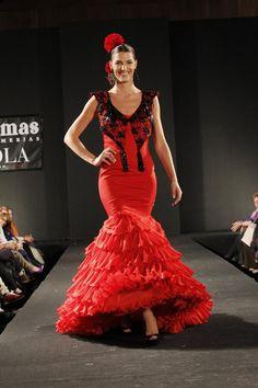 Wappíssima - SIMAR 2012 - Lina - Colección 'Pasión'