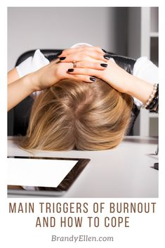 Main Triggers of Burnout and How to Cope - Brandy Ellen Writes Feeling Burnt Out, How Are You Feeling, How To Stay Awake, Kids House, Parents, Money, Dads, Parenting