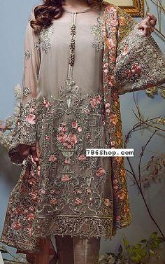 Pakistani Dresses online shopping in USA, UK. Pakistani Fancy Dresses, Pakistani Dresses Online Shopping, Pakistani Dress Design, Pakistani Outfits, Online Dress Shopping, Indian Dresses, Pakistani Suits Online, Party Wear Dresses, Casual Dresses