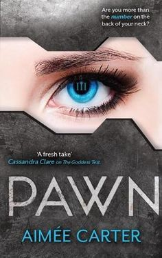 Pawn (The Blackcoat Rebellion, #1) by AImee Carter