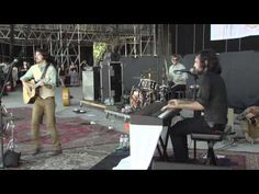 """:: The Avett Brothers - """"Head Full of Doubt/Road full of Promise"""" - Bonnaroo 2012 (Official Video) ::"""