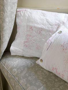Cabbages & Roses fabrics