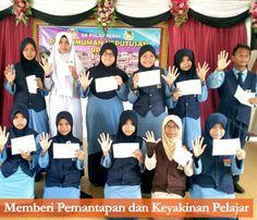 Program Tuisyen UPSR - Yayasan Pelajaran MARA (YPM)