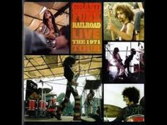 ▶ Grand Funk Railroad Live (The 1971 Tour) Full Album - Tracklist: Intro (Also Sprach Zarathustra) .Are You Ready .Footstompin' Music .Paranoid .I'm Your Captain .Hooked On Love .Get It Together .T.N.U.C .Inside Looking Out .Gimme Shelter .Into the Sun `j