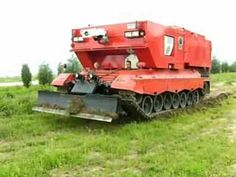 JUMBO TRACK MULTI- FIRE FIGHTING RESCUE VECHICLE 15.000 LITERS OF WATER - YouTube