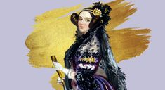 9 Things You May Not Know About Victorian Tech Pioneer Ada Lovelace Lord Byron, Ada Lovelace, You May, Victorian, Princess Zelda, Lady, Fictional Characters, Twitter, Conversation