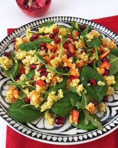 Pasta Salad, Cobb Salad, Kid Friendly Meals, Child Friendly, Quinoa, Vegan, Ethnic Recipes, Food, Bulgur