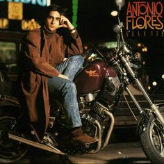 Antonio Flores  - Gran Via - 1988