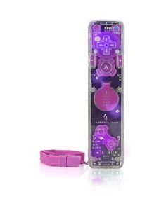 Purple Wii Controller | Afterglow AW.1 Remote for Wii - Purple (708056540371) $75.00