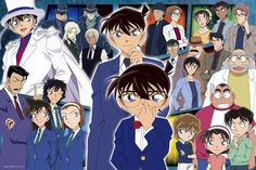Photo: What are some things that you are looking forward to, or that you would like to see in Detective Conan in the coming years?  In a question/answer from Super Digest Book 80, Gosho Aoyama said that he has room for over 100 volumes, with the 88th volume likely being available for purchase later this year (Chapter 927+) This goal should be reached in the next 3-4 years, but is not a projected end point for the series.  Q9: Will there really be more than 100 volumes? Thinking that I'm…