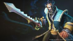 """Search Results for """"kunkka dota 2 wallpapers"""" – Adorable Wallpapers Defense Of The Ancients, Dota 2 Wallpaper, Online Battle, Hd Desktop, High Definition, Sword, Video Game, Fantasy, Fictional Characters"""