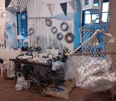 Decorations, summer, interior accessories