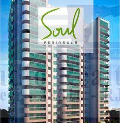 Soul Península Barra da Tijuca, Rio de Janeiro, RJ