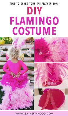6453d9ce0f785 52 Best flamingo costume images in 2015 | Costumes, Flamingo costume ...